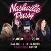 Nasville Pussy (Pamplona)