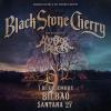 Black Stone Cherry + Monster Truck (Bilbao)