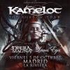 Kamelot + Opera Magna + Leaves' Eyes (Madrid)