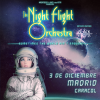 The Night Flight Orchestra + Black Mirrors (Madrid)