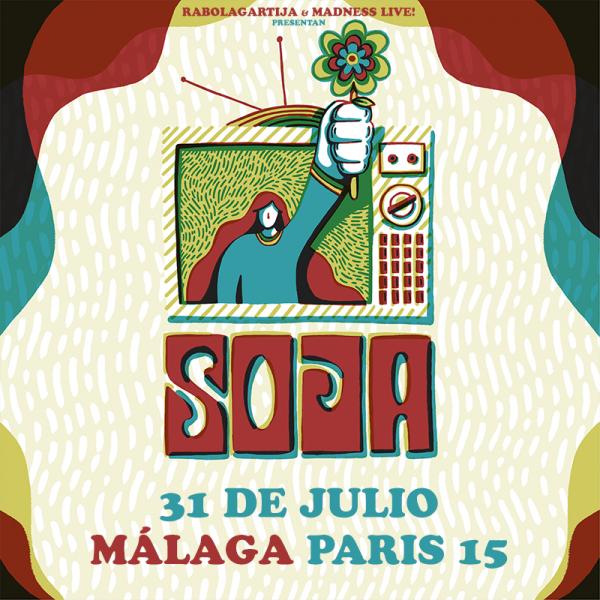 Soja (Málaga)