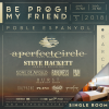 Single Room + Two-days pass Be Prog! My Friend 2018 (Barcelona)