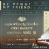 Twin Room + 2 Two-Days Pass Be Prog! My Friend 2018 (Barcelona)