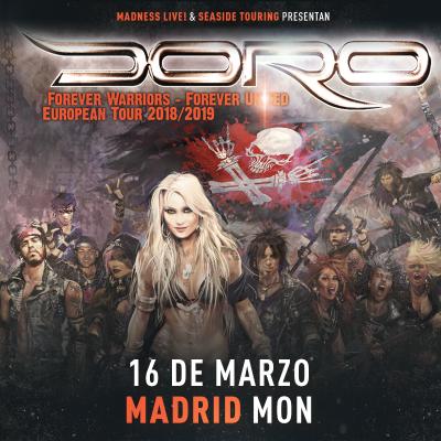 Doro (Madrid)