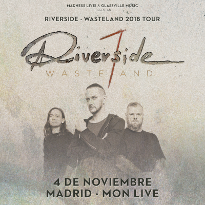 Riverside (Madrid)