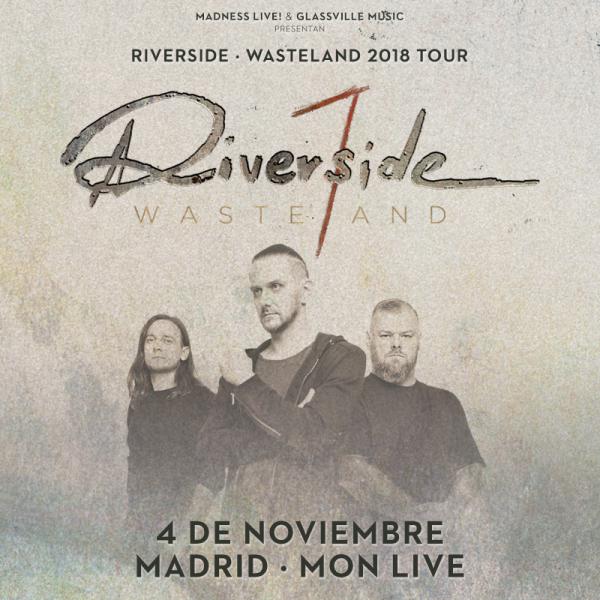Riverside (Madrid)