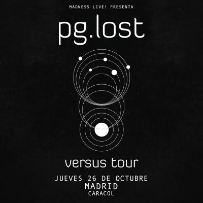 Pg.Lost (Madrid)