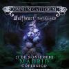 Omnium Gatherum + Wolfheart + Nothgard (Madrid)