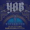 Yob + Wiegedood (Barcelona)