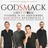 Godsmack + Like a Storm (Barcelona)
