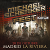 Michael Schenker Fest + Absolva (Madrid)