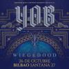 Yob + Wiegedood (Bilbao)