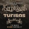 Korpiklaani + Turisas + TrollfesT (Bilbao)