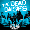 The Dead Daisies (Madrid)