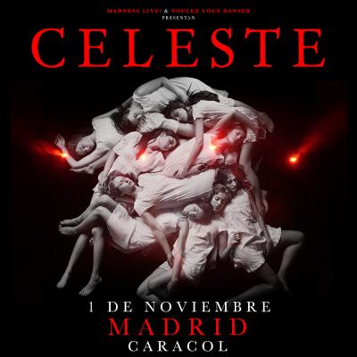 Celeste + Adrift (Madrid)