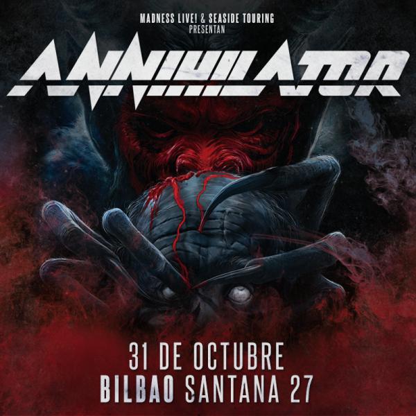 Annihilator (Bilbao)
