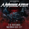 Annihilator (Valencia)