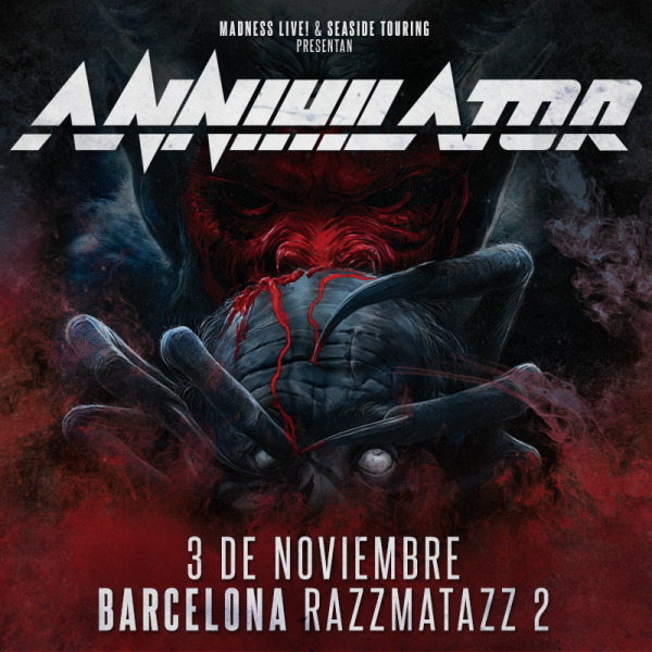 Annihilator (Barcelona)