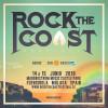 Abono Rock The Coast 2019 (Málaga)