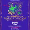 Mastodon + Kvelertak + Mutoid Man (Madrid)