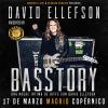 Basstory: David Ellefson (Madrid)