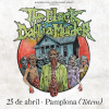 The Black Dahlia Murder (Villava)