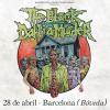 The Black Dahlia Murder (Barcelona)