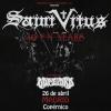 Saint Vitus + Dopelord (Madrid)
