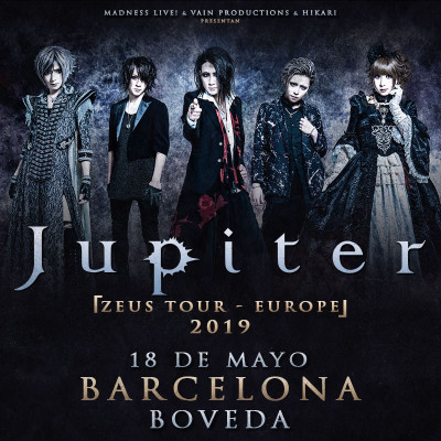 Jupiter (Barcelona)