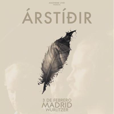 Árstíðir (Madrid)