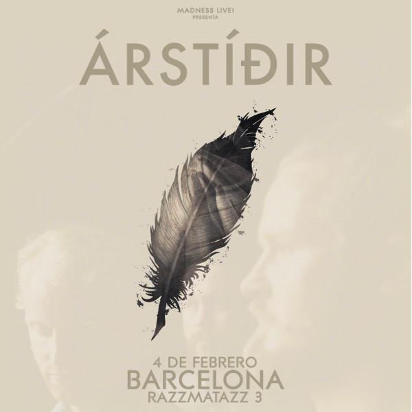 Árstíðir (Barcelona)