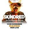 Skindred (Madrid)
