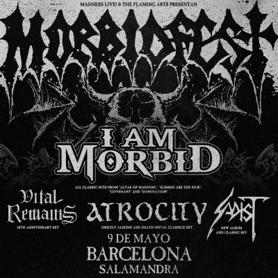 Morbid Fest (Barcelona)