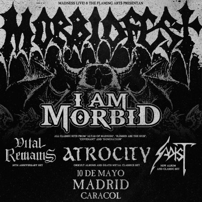 Morbid Fest (Madrid)