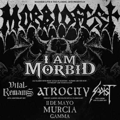 Morbid Fest (Murcia)