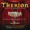 Therion + Imperial Age (Bilbao)