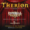 Therion + Imperial Age (Sevilla)