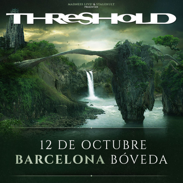 Between the Buried and Me (Barcelona)