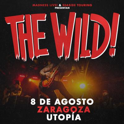 The Wild! (Zaragoza)
