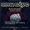 Orphaned Land + Subterranean Masquerade + SystemHouse 33 (Zaragoza)
