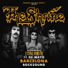 The Shrine + Electric Monolith (Barcelona)