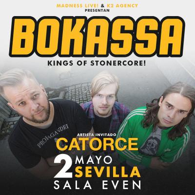 Bokassa (Sevilla)