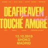 Sacred Reich + Night Demon (Madrid)