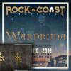 CD + Wardruna 13 Junio Rock The Coast 2019 (Málaga)