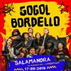 Gogol Bordello (Barcelona)