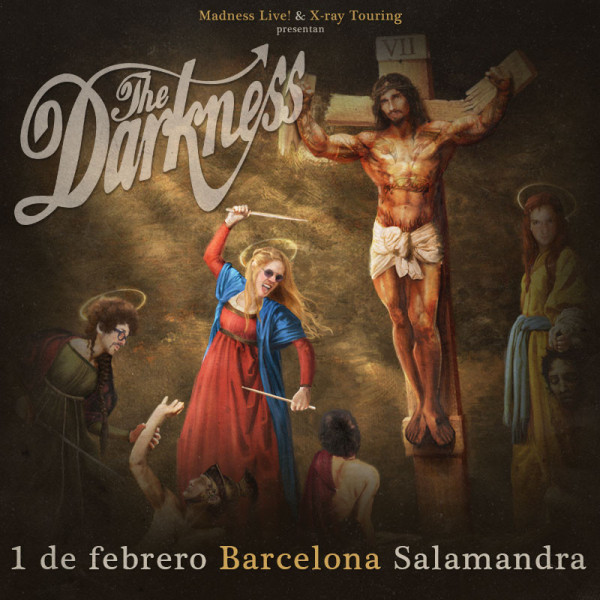 The Darkness (Murcia)