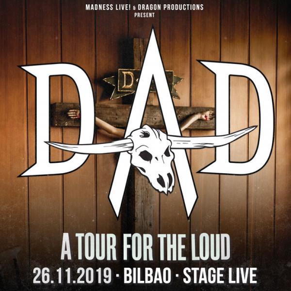 D-A-D (Bilbao)