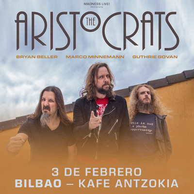 The Aristocrats (Bilbao)
