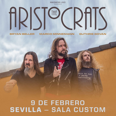 The Aristocrats (Sevilla)
