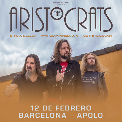 The Aristocrats (Barcelona)